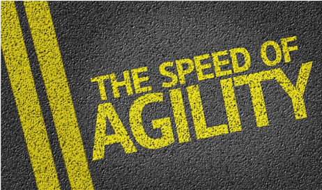 Speed of Agility