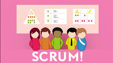 agile scrum_SDS